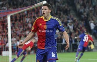 European League 12/13 Halbfinale - FC Basel 1893 vs. FC Chelsea London