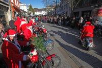 Weihnachtsmarkt Lörrach 2013