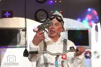 Fasnacht 2014 - Zunftabend Premiere der Narrenzunft Lörrach - Alte Halle in Haagen