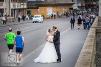 Hochzeit Natascha und Simon - Fotoshooting in Basel