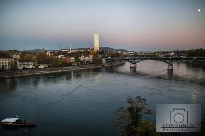 Basel - Herbstmesse 2017