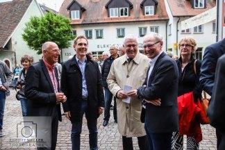 Kulturnacht Lörrach - Weil am Rhein